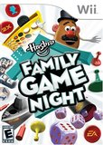 Hasbro: Family Game Night (Nintendo Wii)